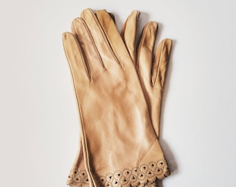 1950s Driving Gloves