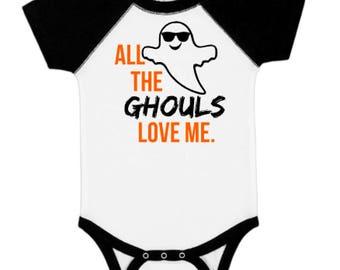 Halloween Onesie, Halloween Baby, Halloween Outfit, Baby Boy Onesie, Baby Shower Gift, Baby Halloween, First Halloween, Funny Halloween