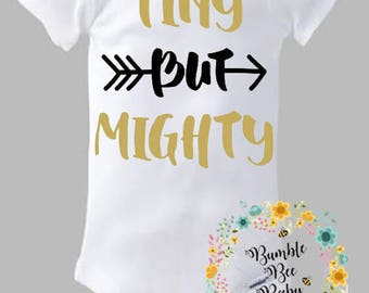 Tiny But Mighty!  Perfect for the Preemie or Newborn!!  :-)