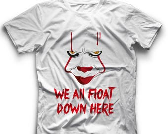 Pennywise 2017 Tee Pennywise 2017 Shirt Pennywise 2017 Pennywise 2017 IT Pennywise Pennywise IT Pennywise Halloween Pennywise Clothing