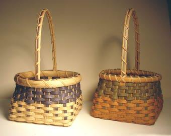 Donna's Gift/Easter Basket Pattern