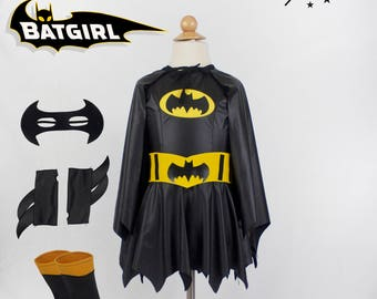 Find great deals on eBay for Kids Batgirl Costume in Girls Theater and Reenactment Costumes. Shop with confidence.