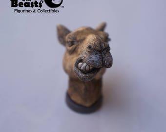 Arabian Camel-Funny Animal Face Magnets