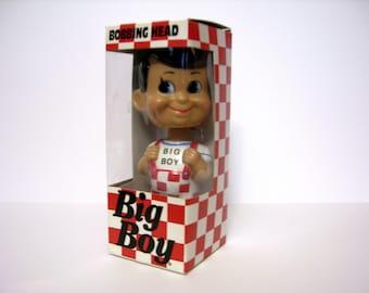 BIG BOY | Wacky Wobbler Bobblehead | FUNKO