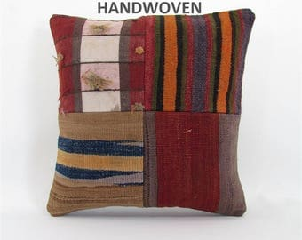 kilim pillow home decor kilim rug pillow cover throw pillow decorative pillows bedding bedroom decor pillows 000811