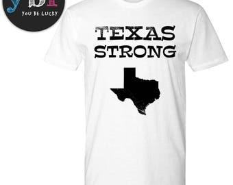Texas Harvey Tee, Hurricane Harvey Shirt, texas strong tee, texas strong shirt, texas strong t-shirt, hurricane irma, hurricane relief