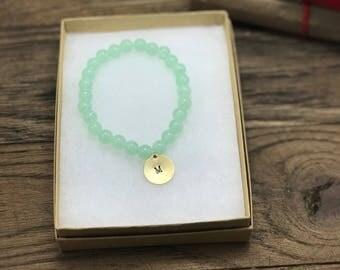 Kids Initial Bracelet, Kids Personalized Bracelet, Girls Personalized Bracelet, Girls Custom Bracelet, Girls Initial Bracelet, Kids Bracelet