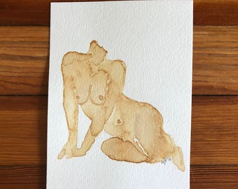 Nude Front 3
