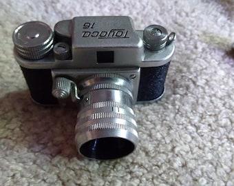 Rare Toyoca 16 sub-miniature camera