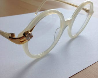 Vintage Gianfranco Ferre GFF 37 eyeglasses