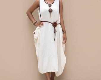 Boho Dress Maxi Dress Hippie Dress Bohemian Dress Gypsy Dress