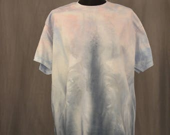 Experimental Dip Dyed Shirt