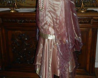 dress 20s 30s charleston gatsby