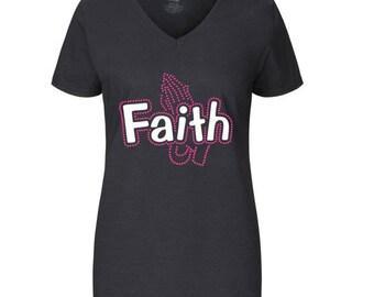 Faith Hand T-Shirt