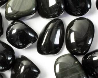 Obsidian Œil Celeste