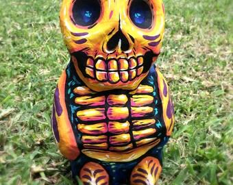 Skull of Carton