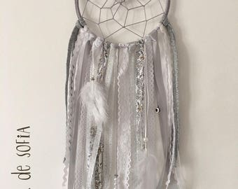 DreamCatcher - Dreamcatcher - white/gray