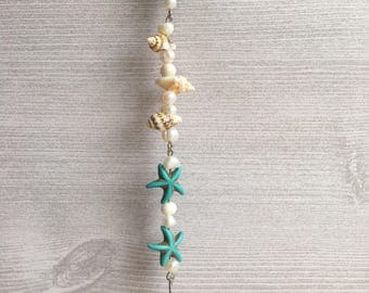Starfish Sun Catcher