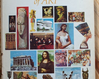 The New International Illustrated Encyclopedia of Art