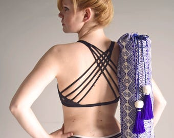 Design Yoga mat bag - DALIA