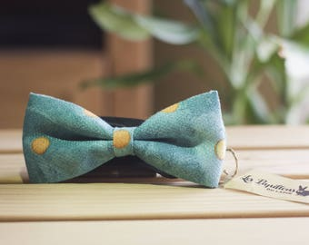 Polka dot bow tie Roger Rabbit-bow tie
