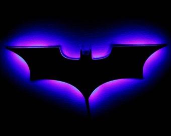 Batman lamp Night lights