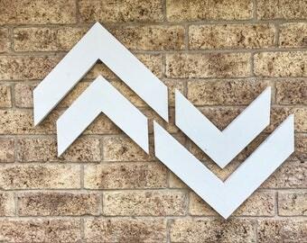 Wooden Arrows (Set of 4)