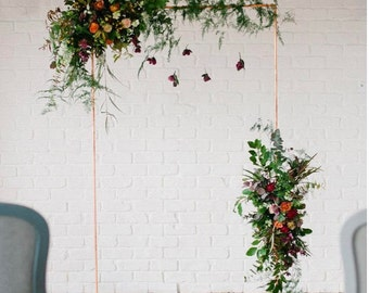 wedding backdrop etsy