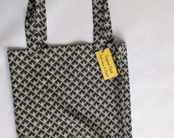 Tote bag - canvas bag