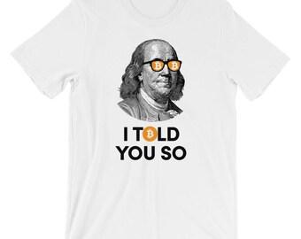 bitcoin shirt - bitcoin - bitcoin tshirt - bitcoin t-shirt - bitcoin gift - cryptocurrency shirt - btc shirt - bitcoin t shirt - hodl shirt