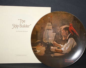 The Ship Builder