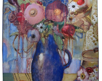 Original flower composition 2