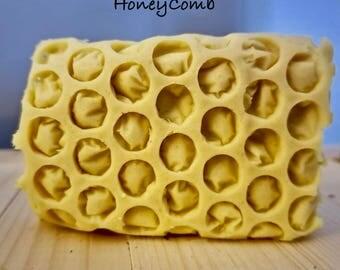 Honeycomb Soap (2.5 oz Bar)
