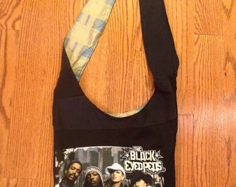 The Black Eyed Peas Crossbody Bag