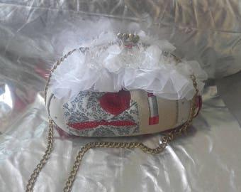 a bag shabby chic