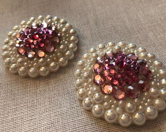 Pearl Nipple Pasties