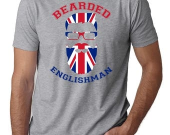 Bearded Englishman Shirt