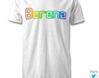 Berena Rainbow Tshirt