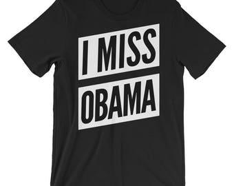 I Miss Obama Tee