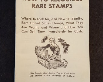 How to Recognize Rare Stamps