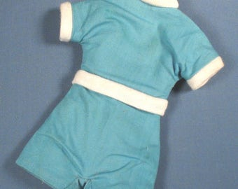 Vintage Tammy Playsuit