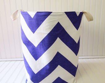 Dorm Decor - Dorm Room Decor - Dorm Room Storage - Large Storage Bin - Fabric Storage Bin - Fabric Storage Basket - Canvas Storage Bin