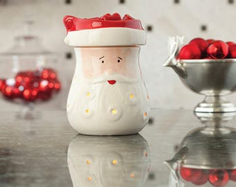 Santa Fragrance Warmer