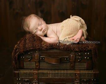 Fringe Baby Blanket Pattern, Newborn Blanket Knit Pattern Blanket, Knit Pattern Baby Blanket, Knit Newborn Photo Props, Newborn Wrap Pattern