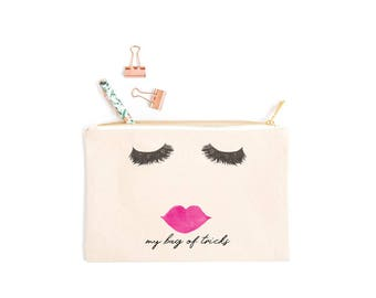 Bag of Tricks Cosmetic Bag |