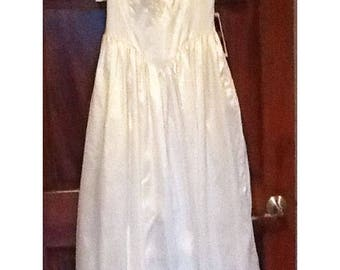 Formal Gown - Gunne Sax by Jessica McClintock