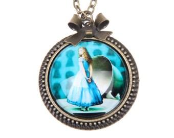 Necklace Alice  2525C