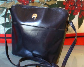 Made in Italy Small Crossbody Shoulder Bag