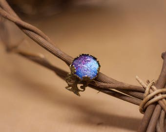 Nebula Ring, Galaxy Ring, Galaxy Jewelry, Fantasy Ring, Nebula Jewelry, Space Jewelry, Space Ring, Galaxy Space Ring, Steven Universe