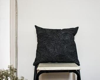 Night Sky Cushion